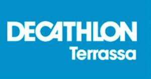nuestra tienda Decathlon Terrassa