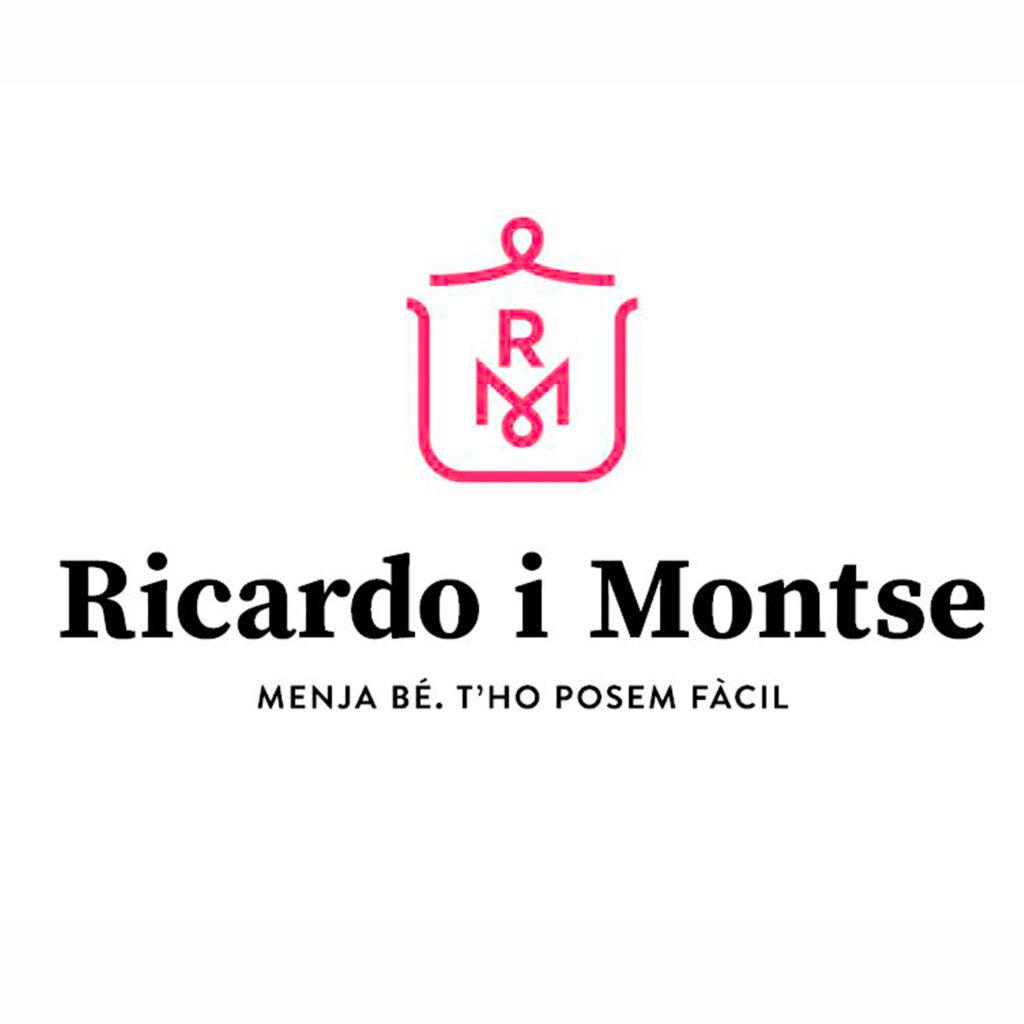 Ricardo y Monste menjar per emportar https://www.facebook.com/ricardoimontse
