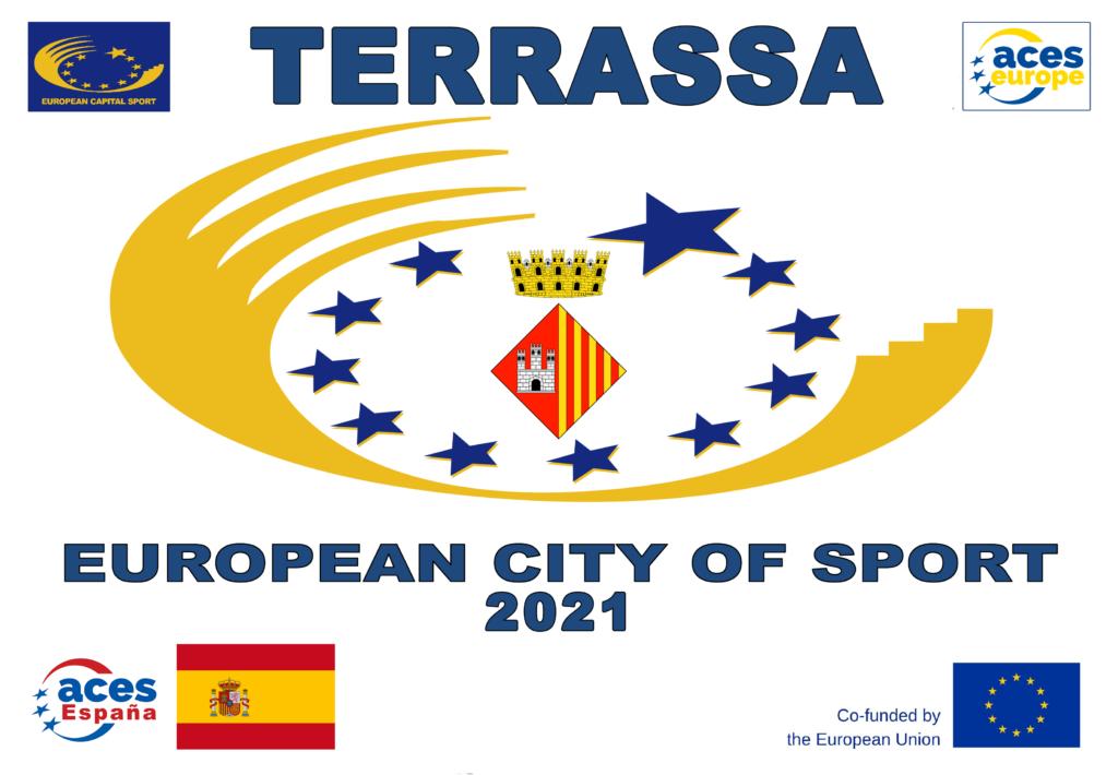 Terrassa Ciutat Esportiva 2021