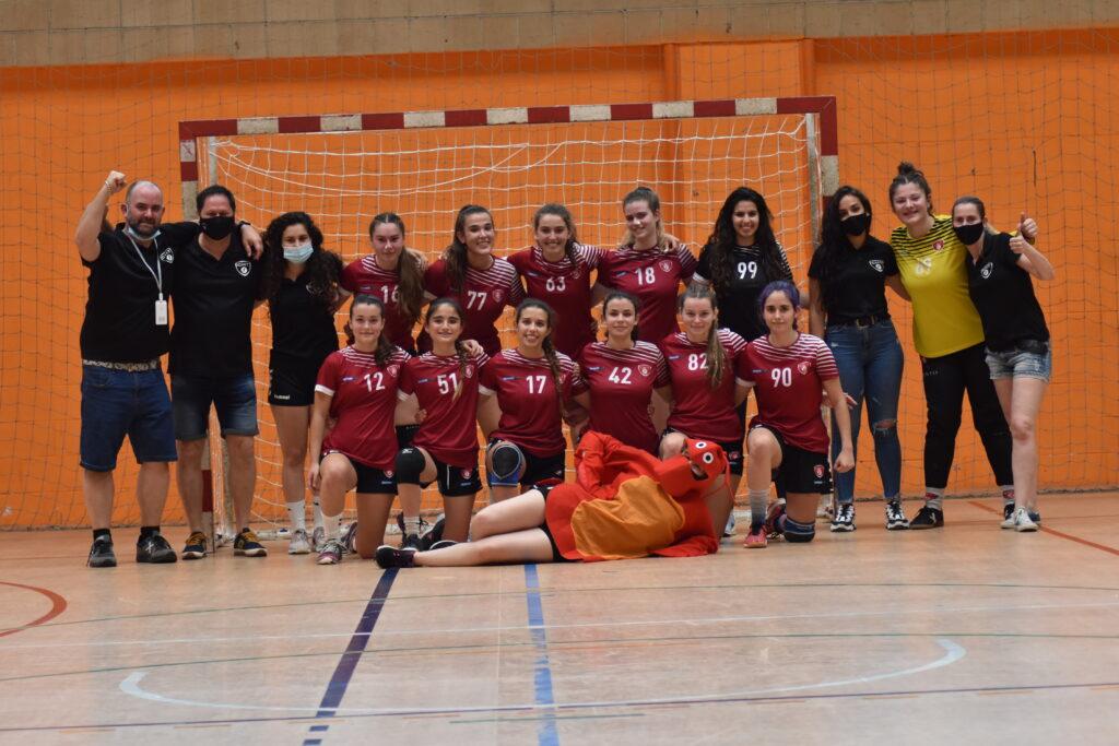Juevnil Femení 1ª Catalana